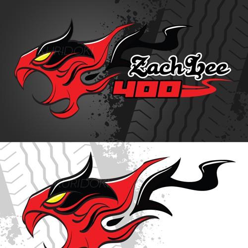 Runner-up design by k.doki