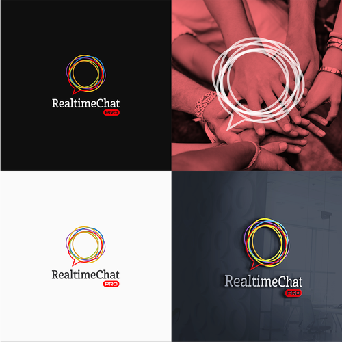 Runner-up design by Oculus Branding