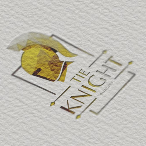 Runner-up design by Gorzata