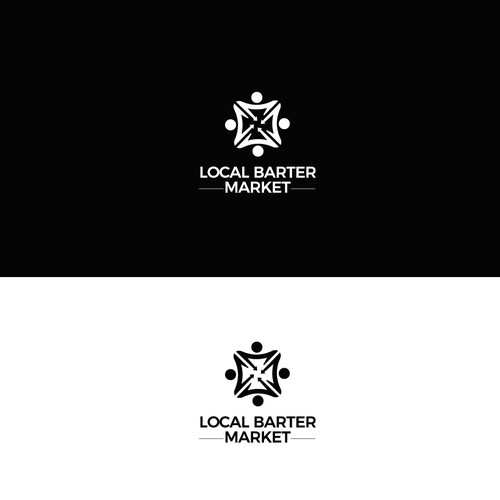 Diseño finalista de logoziner