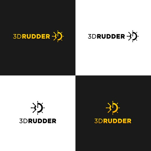 Runner-up design by Petru C