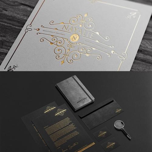 Runner-up design by DigitalGoods