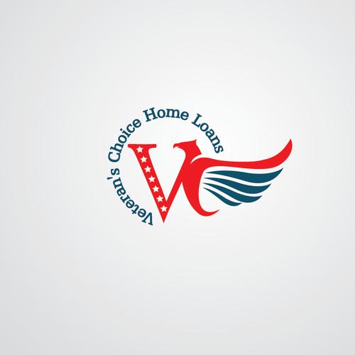 New VA Home Loan Logo | Logo design contest