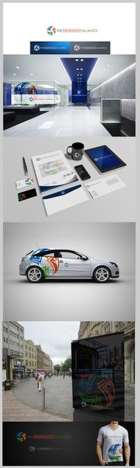 Winning design by Art Lanham