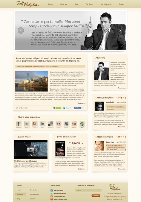 Diseño ganador de Fenrir Media