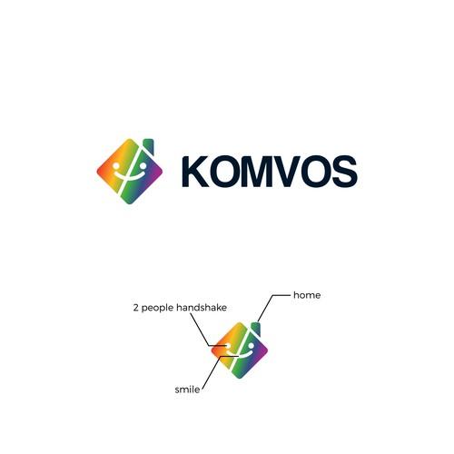 Runner-up design by sreća
