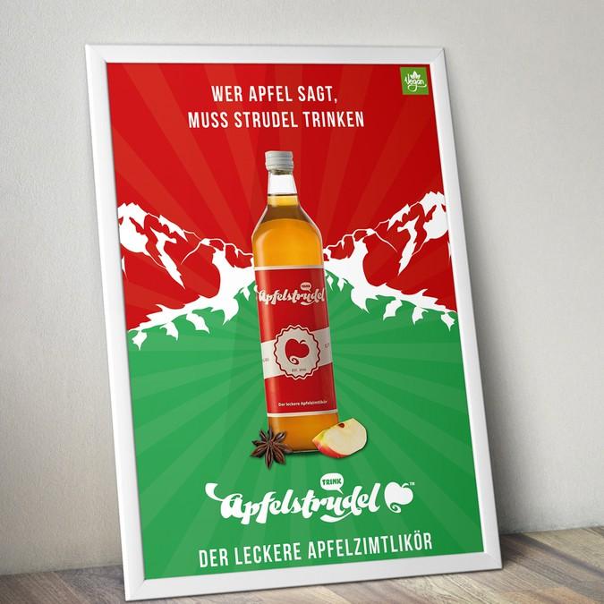 Winnend ontwerp van WerbeBrise