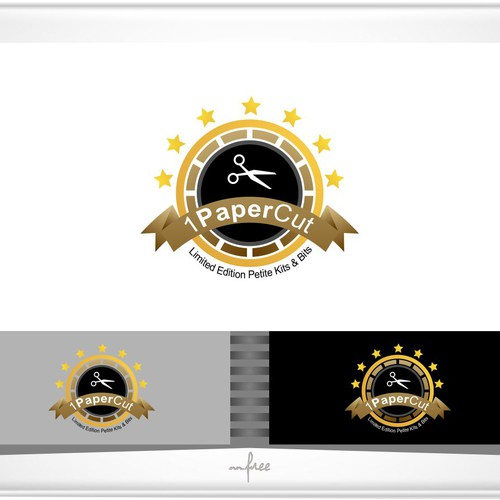 Runner-up design by NNF
