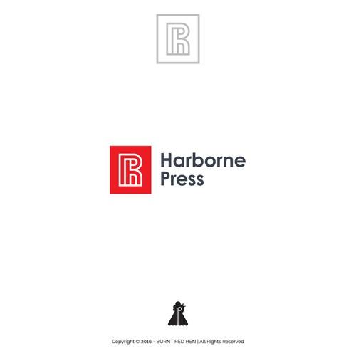Diseño finalista de Burnt Red Hen