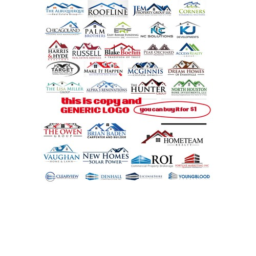 Create Branding for a Quick Sale Property specialist ...
