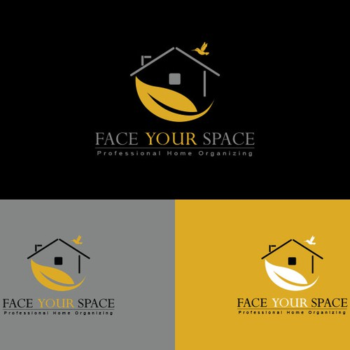 Runner-up design by Graphic Taide