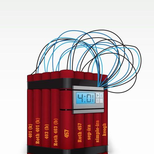 Diseño finalista de dotpunktdesign