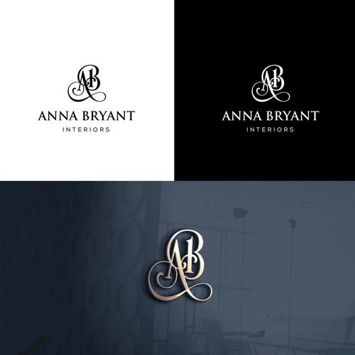 Design A Timeless Monogram Logo For An Interior Designer Logo Design Contest 99designs