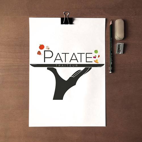 Runner-up design by Asfalte