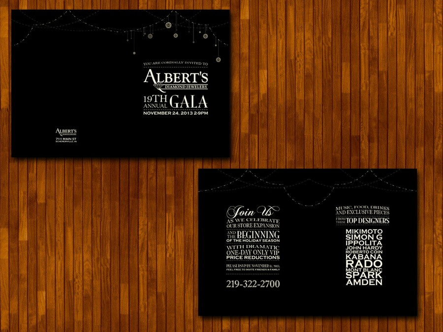 Diseño ganador de SGrant Design