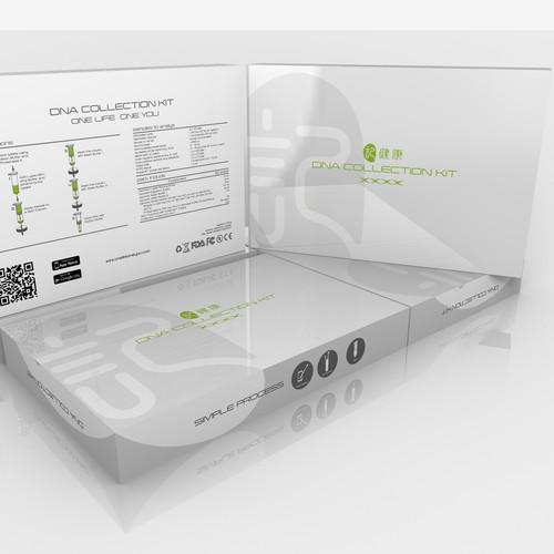 Design finalisti di lantonx