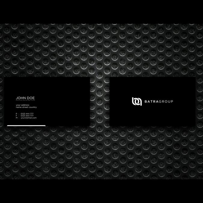 Gewinner-Design von allunanpasir