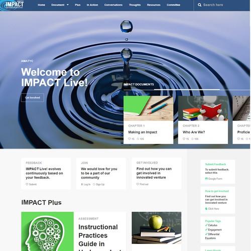 Design finalisti di Paiton