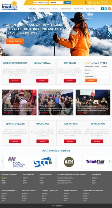 Design vencedor por Designrocks