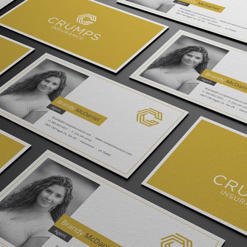 Design finalista por brandphant™