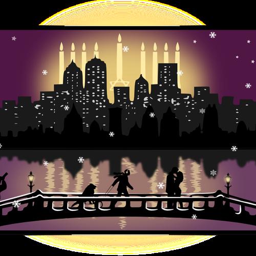 Diseño finalista de Purplemyssst