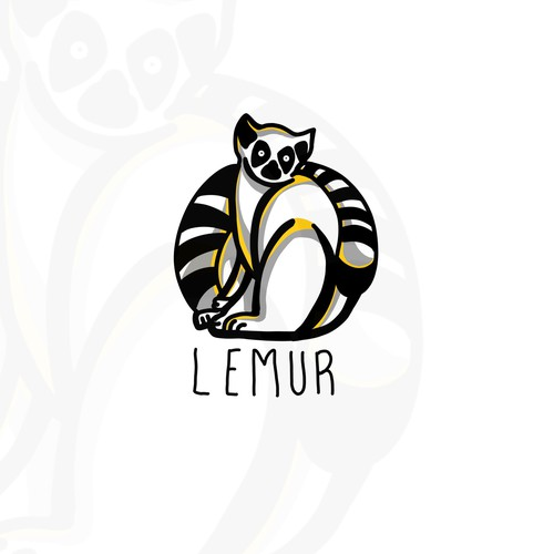 Runner-up design by CLEOPUTRI