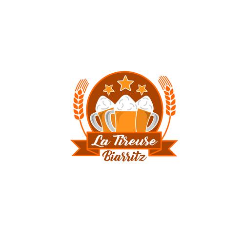 Runner-up design by g_art