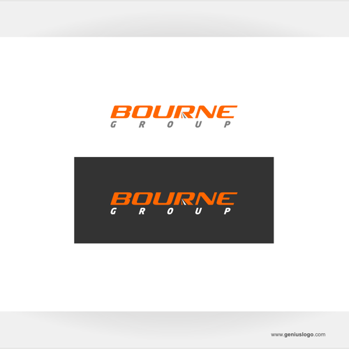 Runner-up design by geniuslogo