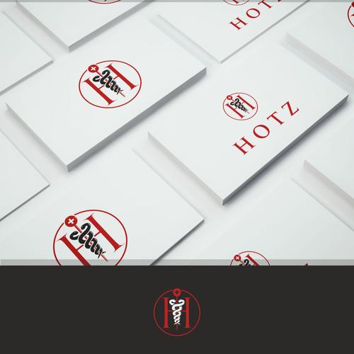 Runner-up design by VolimDizajn