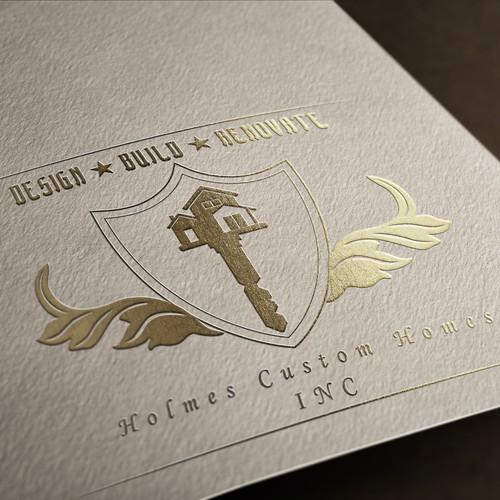 Runner-up design by Flatpaper
