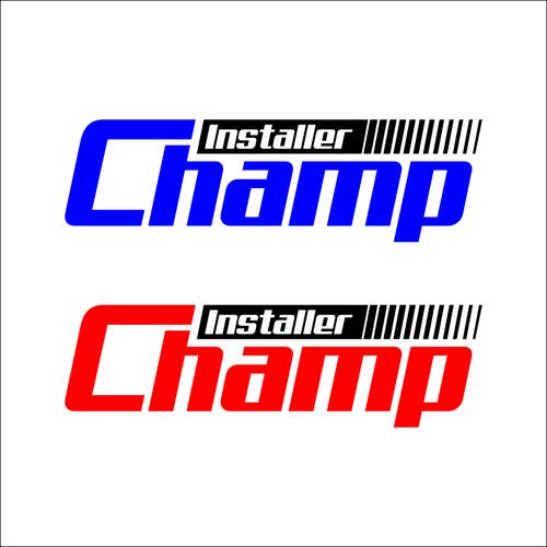 Runner-up design by KiDadik