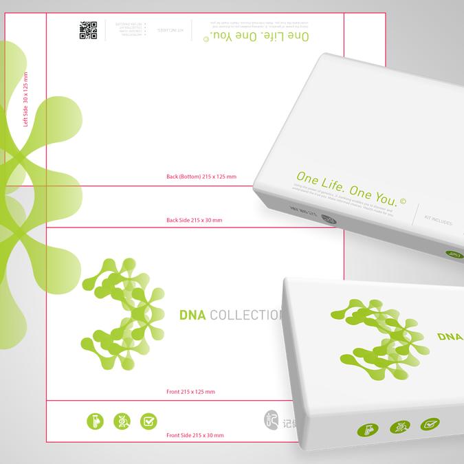 Design vincitore di kenan.design