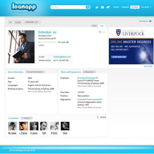 Design finalisti di badpixel