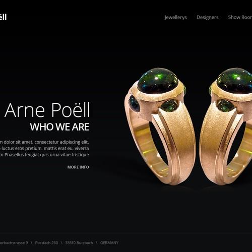 Runner-up design by Bijoy Designs