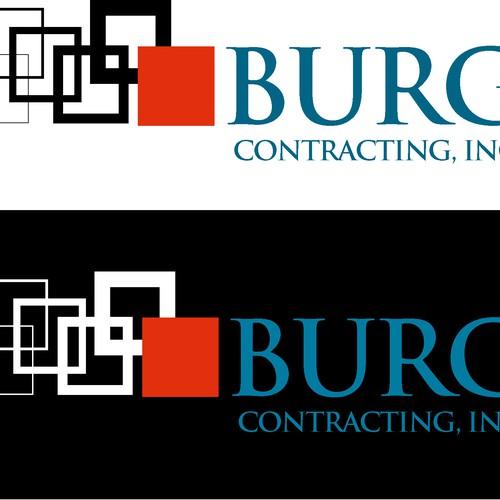 Design finalista por kurt burgess
