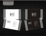 Stationery design by abufahd