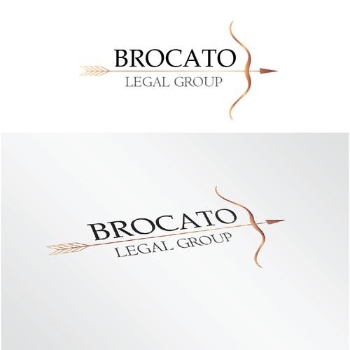 Runner-up design by LucaToni