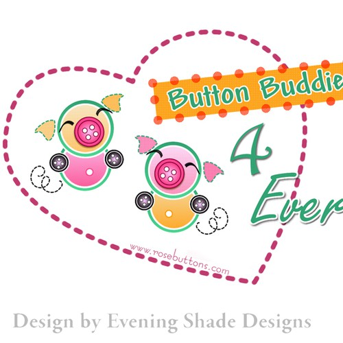 Design finalisti di EveningShade Designs