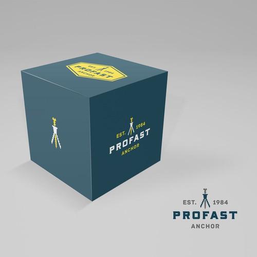Runner-up design by Om Branding