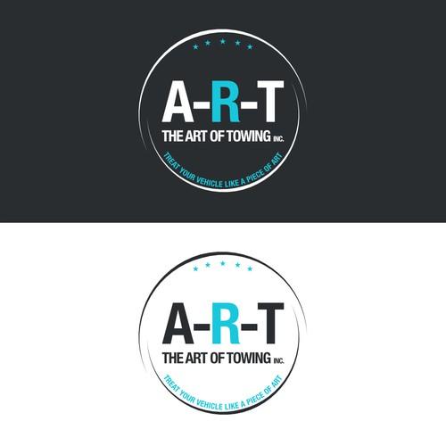 Runner-up design by ferdisign