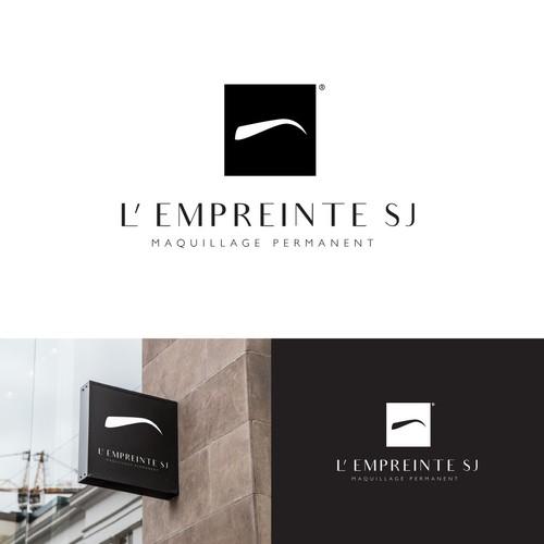 Runner-up design by Guillaume Garnier
