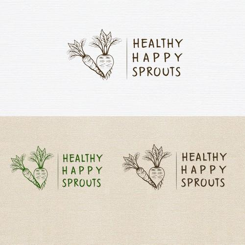 Zweitplatziertes Design von greentouch