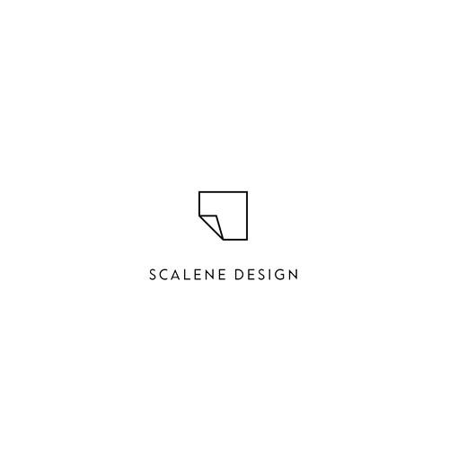 Runner-up design by Cassandra Design