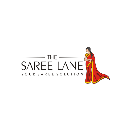 Logo For Fashion Label Specialising In Bollywood Saree Logo Design Contest 99designs
