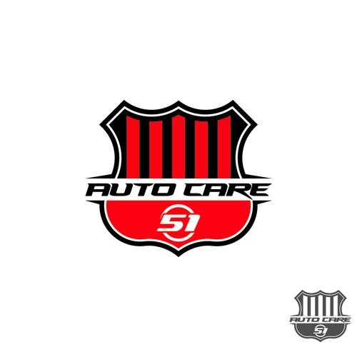 Runner-up design by El maestro