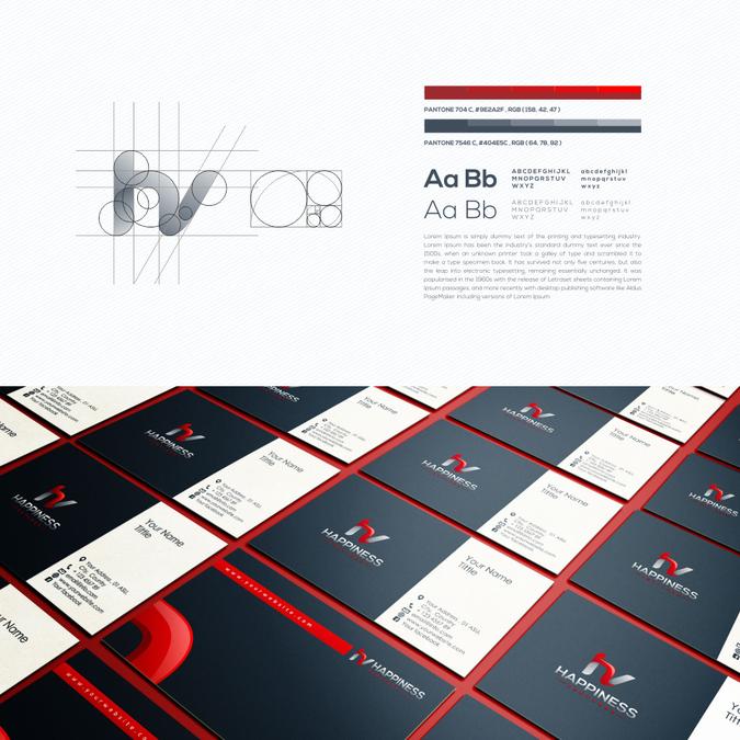 Design vencedor por Modal Tampang
