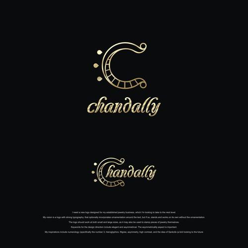 Design finalista por InfiniDesign