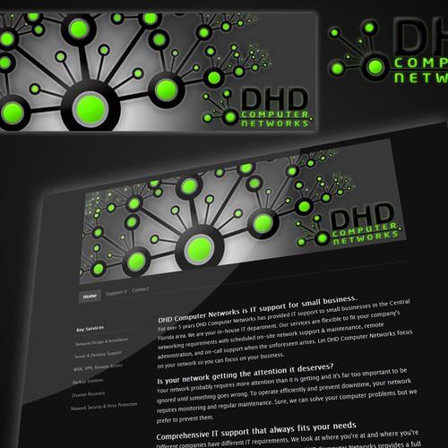 Design finalista por Icefire(Naresh)