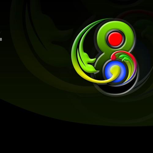 Runner-up design by Existcepu