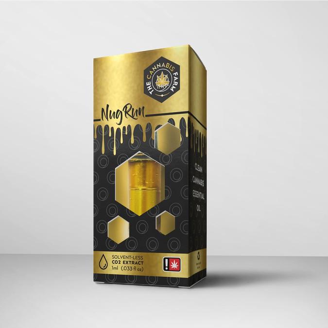 Design gagnant de Levro